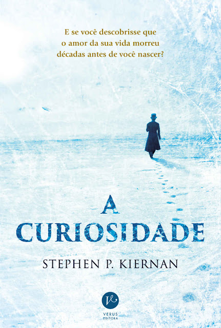 A curiosidade Stephen P. Kiernan