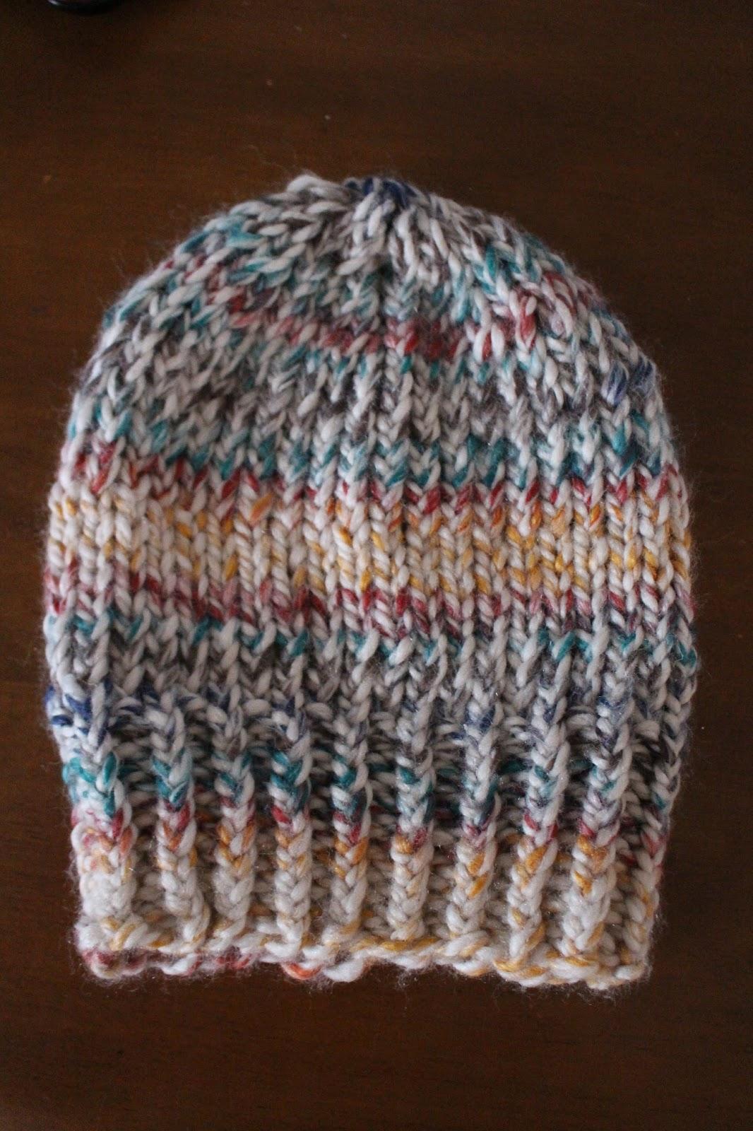 Lively Crochet - Rhythmic Youth
