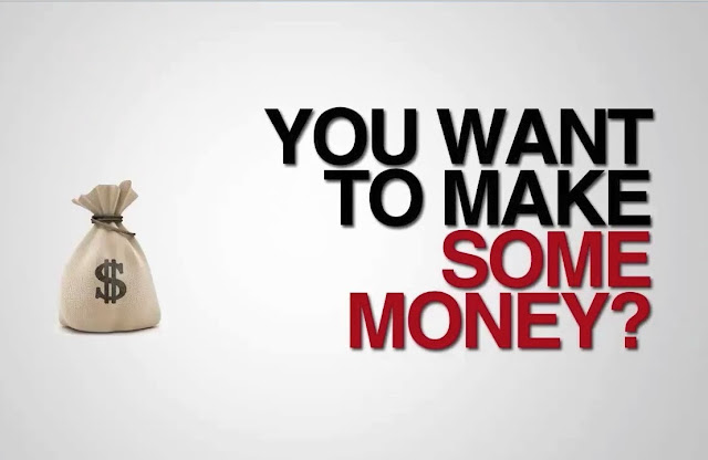 Making Money Online: It All Starts With YOU
