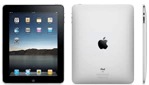Sewa iPad / Tab Bandung