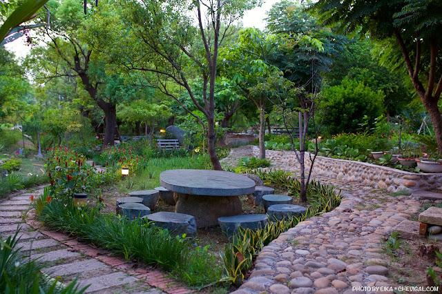 MG 9329 - 台中隱藏版景觀庭園餐廳,現代版桃花源,不用出國就能感受置身江南水鄉小鎮的愜意