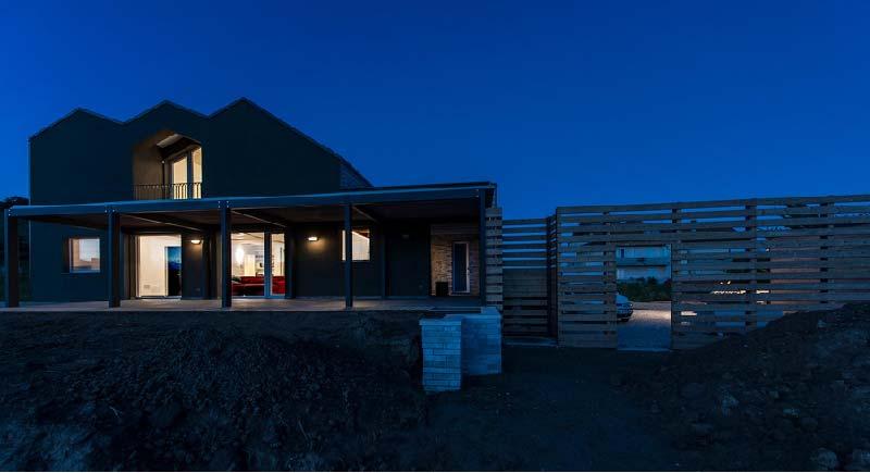 Casa Acadia Passive Home