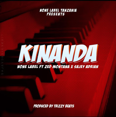 Download Audio | None Label Ft. Sajey & Zed Montana - Kinanda