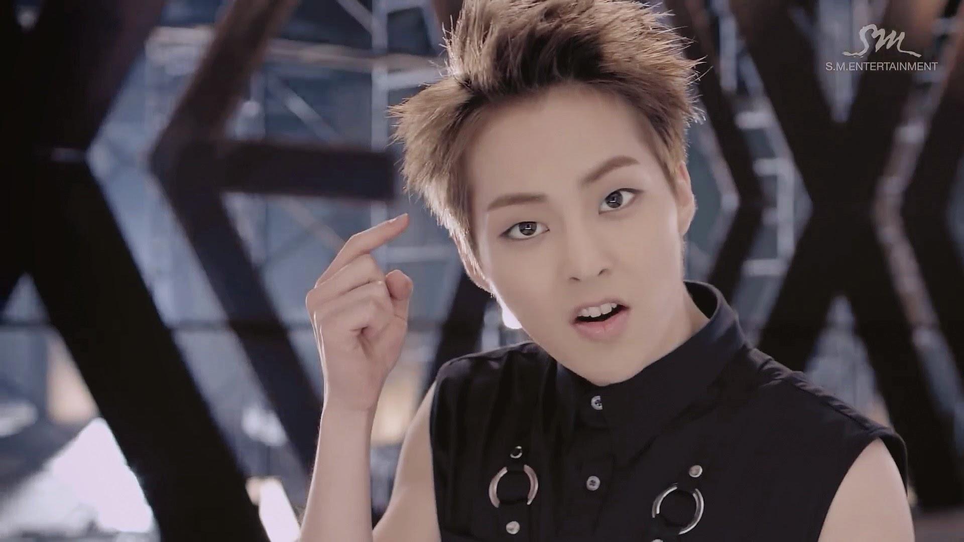 EXO: Growl MV και who-is-who | I say myeolchi // k-pop in ...