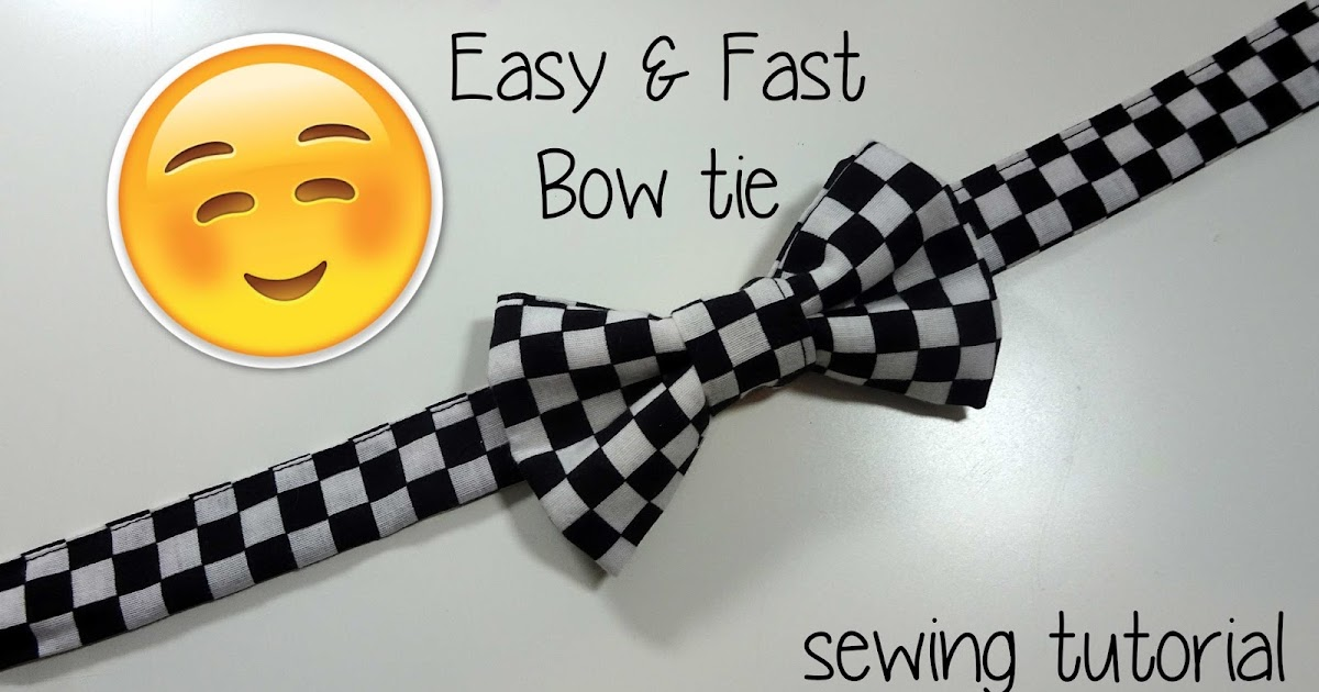 Childs Bow Tie - Charmed By Ashley