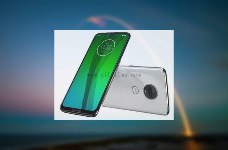 Intip Spesifikasi serta Fitur Smartphone Moto G7 dan Moto One yang Baru Diluncurkan