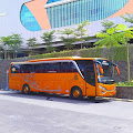 Daftar Harga Sewa Bus Jogja