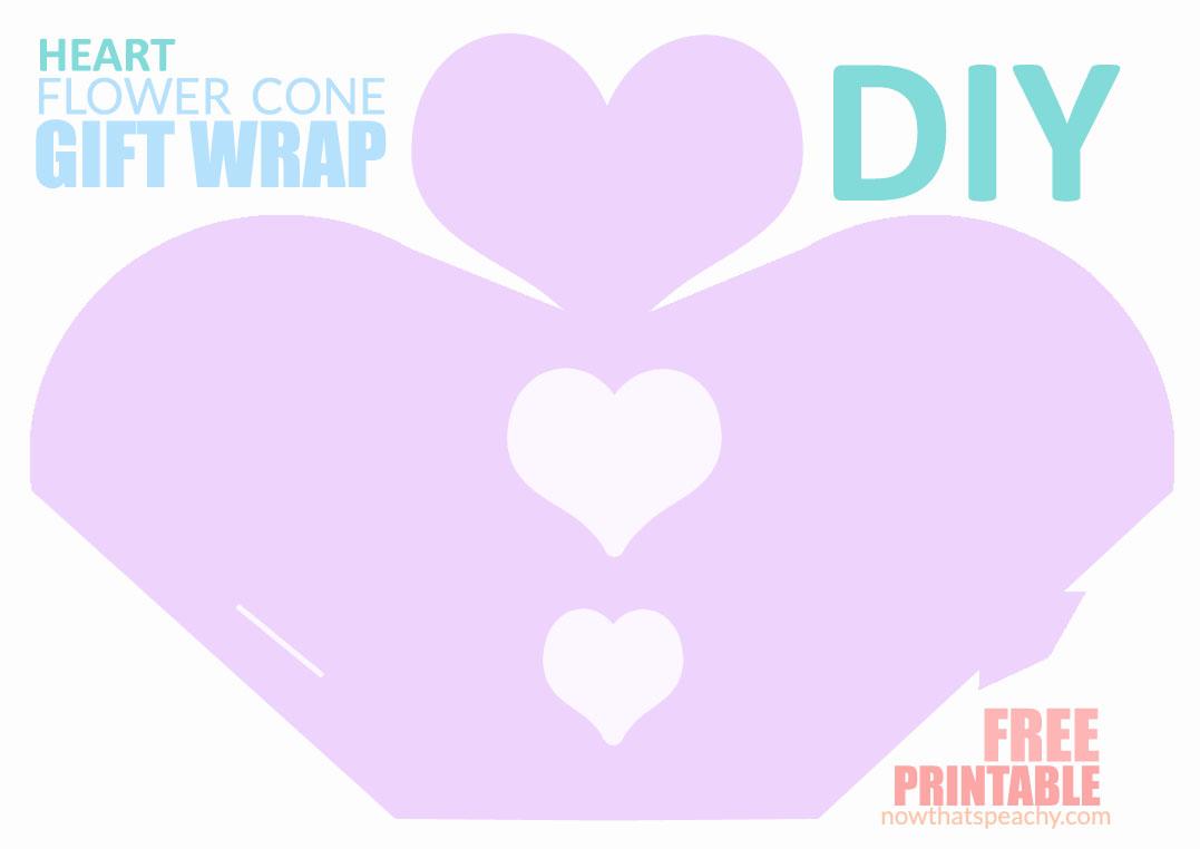Paper Heart Flower Template Free Resume 2018 Free Resume
