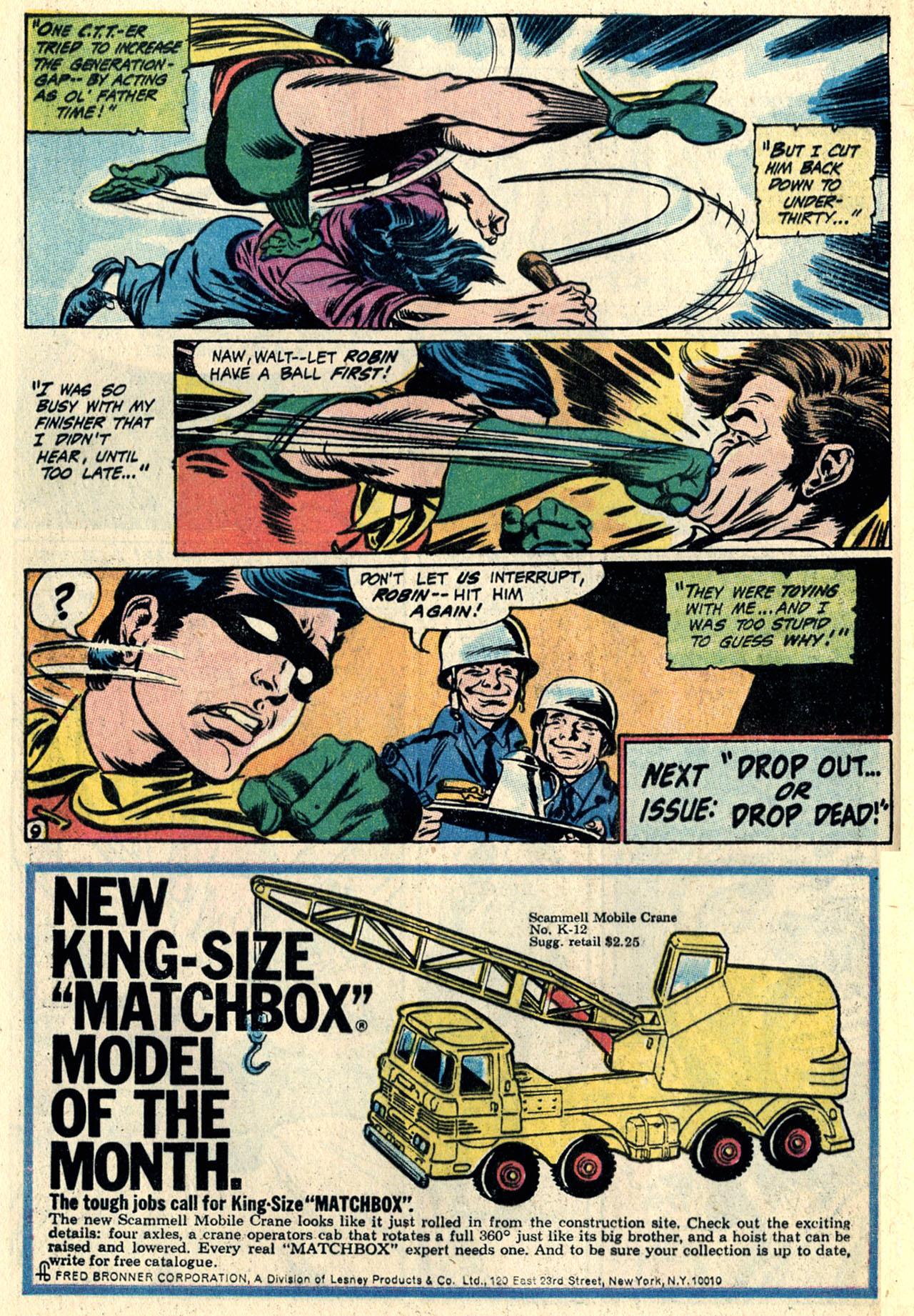 Detective Comics (1937) 394 Page 30