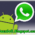 Download:- WhatsApp Messenger 2.11.288 APK For Android Latest (Free)