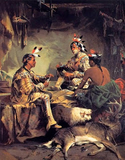 Gambling Native Americans