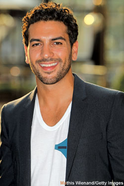 Elyas Mbarek