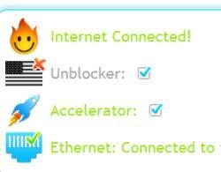 naviga internet veloce con Hola