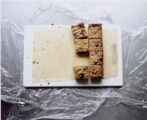 Smitten Kitchen Granola Bar Recipe No Nuts