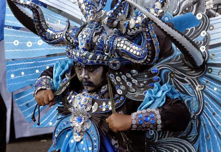 BEC 2013, Kebo Bayu Tirto
