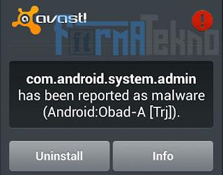 12 Virus Android Paling Berbahaya Yang Dapat Menyerang Kapan Saja