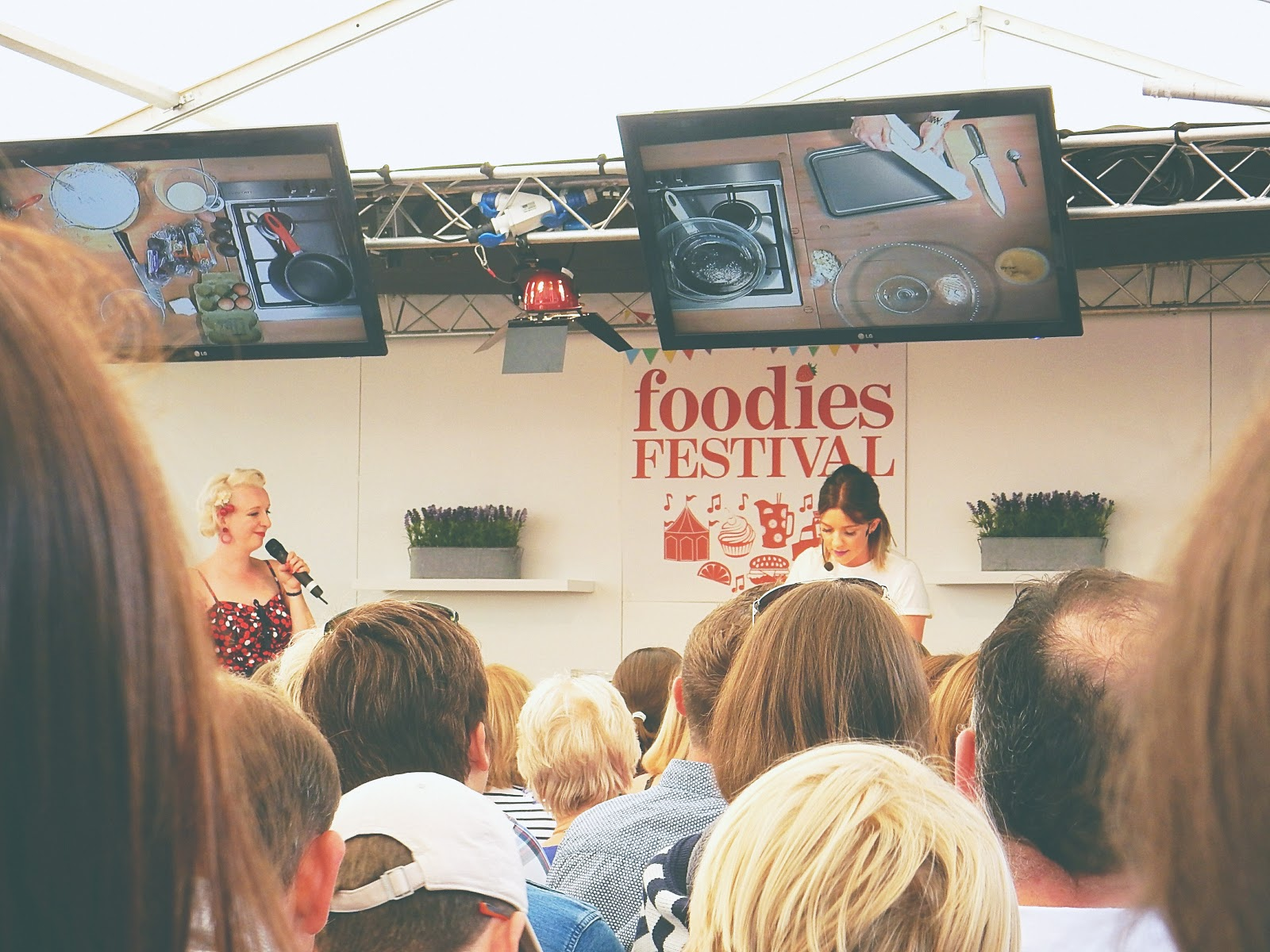 foodies festival south park oxford