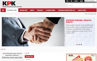 Loker KPK, Kesempatan Masyarakat Berpartisipasi dalam Pemberantasan Korupsi