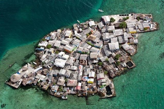 pulau-paling-kecil-dan-padat-di-dunia