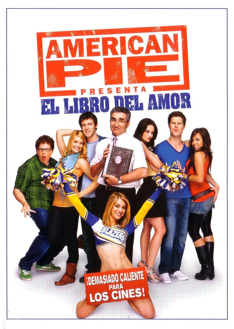 American pie 7