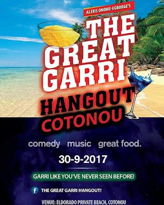 Great Garri Hangout Berths In Coutonu
