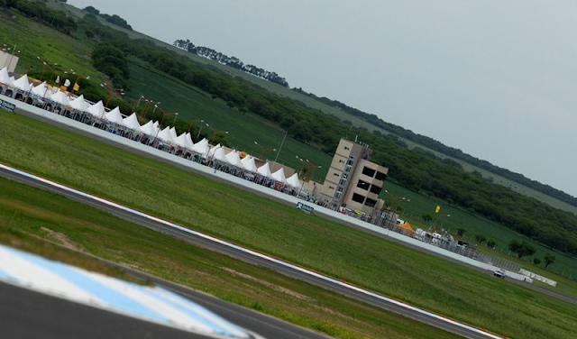 Resultado de imagen para autodromo provincia de la pampa
