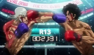 Megalo Box – Episódio 13