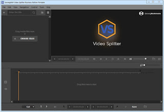 SolveigMM Video Splitter 6.1.1610.31 Business Edition Multilingual Full Serial