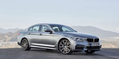 2018 BMW Série 5 Prix et Date d'arrivée estimée