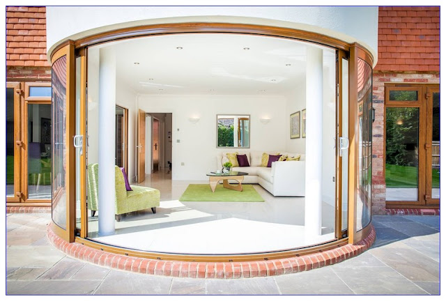 How Much Do Curved WINDOWS Cost