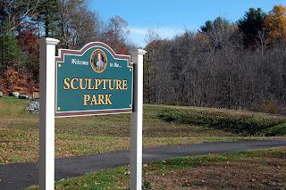 Franklin Sculpture Park, Panther Way