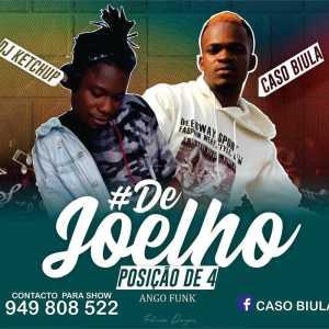 DJ Ketchup - De Joelho