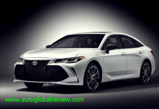 2019 Toyota Avalon Specs Release Date
