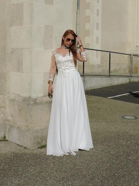 ideas para combinar vestido