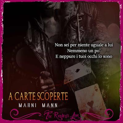 wild aces marni mann