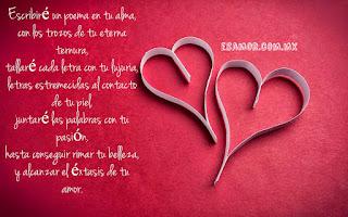 Imágenes con Versos de amor para dedicar a tu pareja