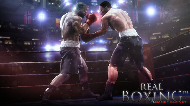 Real Boxing Gameplay Screenshot 2