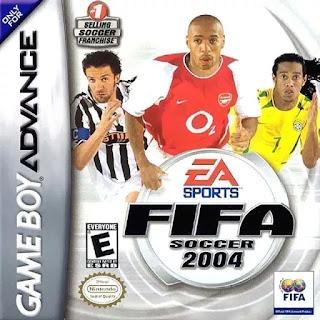Fifa 2004 ( BR ) [ GBA ]