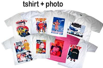 Kriteria Jasa Print Kaos Handal untuk Ciptakan Kaos Kreasi Pribadi