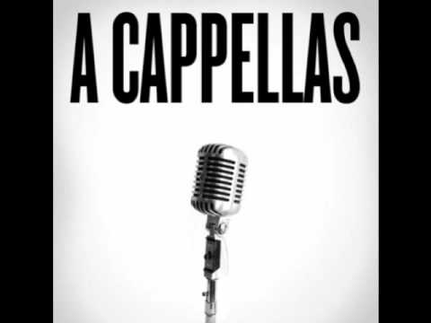 musica acapella