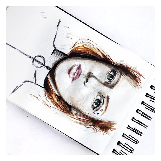 eyes-portrait