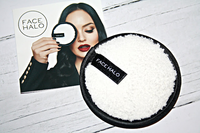 Face Halo - The Modern Makeup Remover