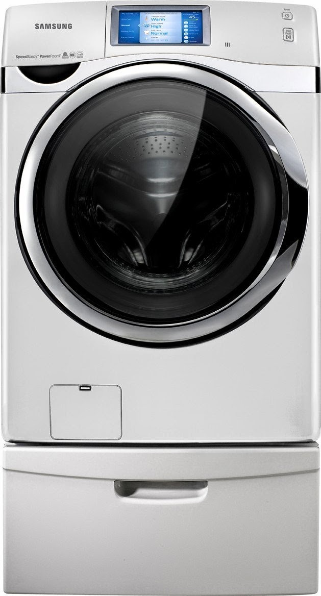 Stackable Washer Dryer Samsung Stackable Washer Dryer