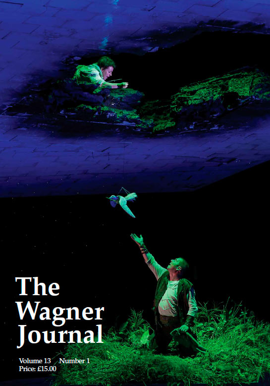 The Wagner Journal