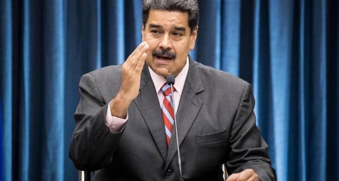 "Venezuela tacha de ""grotesca farsa mediática"" el informe de expertos de OEA"