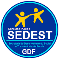 Concurso SEDESTMIDH do DF