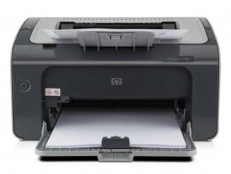 HP LaserJet Pro P1106 Printer Driver Downloads