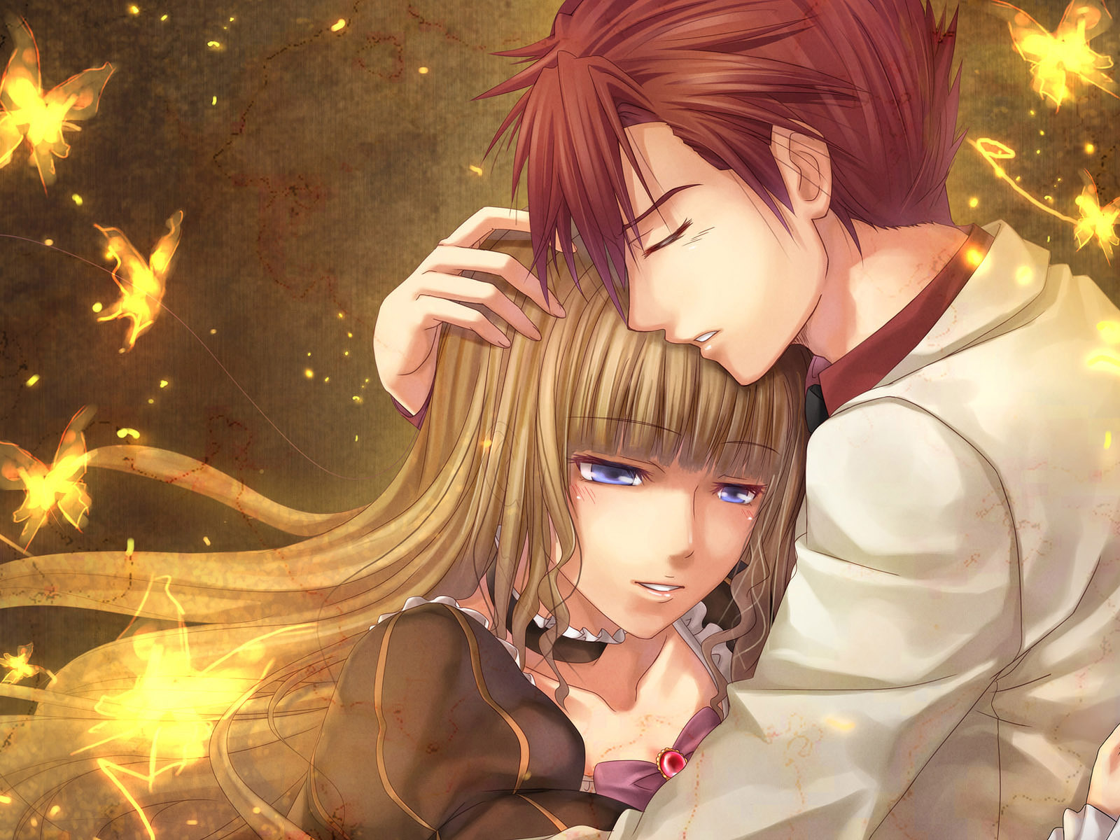 Best wallpapers collection best anime girls wallpapers ii - Best anime images website ...