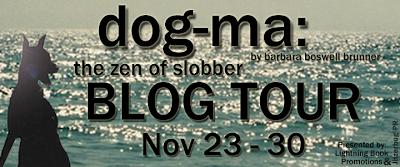 Dog-ma The Zen of Slobber Tour
