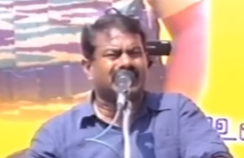 Seeman Speech 10-05-2016 Rishivanthiyam